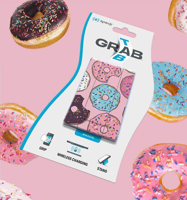Grab Tab